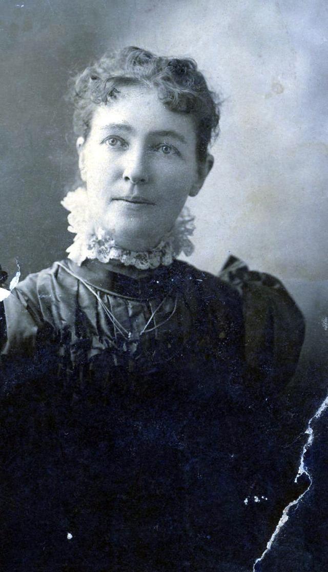 Carrie Viola Johnson