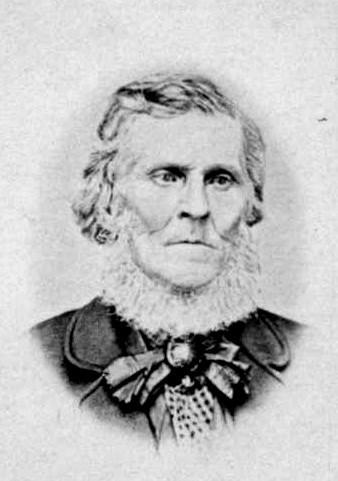 David Bristol (1776 - 1856)
