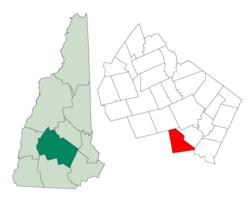 Dunbarton, Merrimack, NH