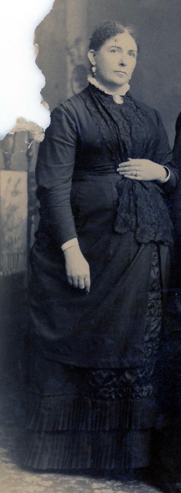 Elvira Brown Coleman