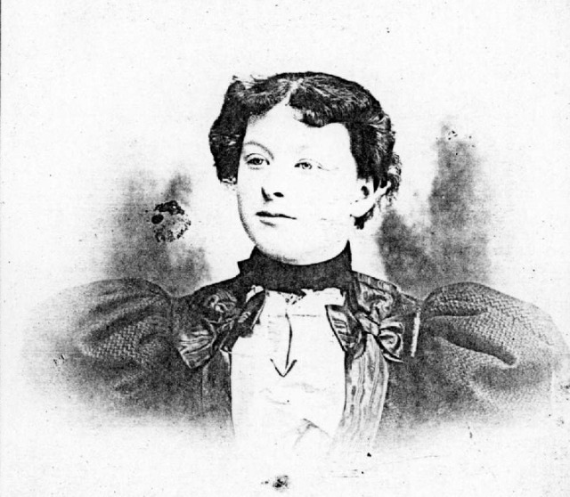 Estella Blanche Sherman
