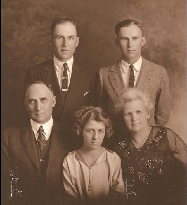 HL Miner Family