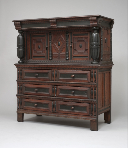 Howes-Prence Cupboard