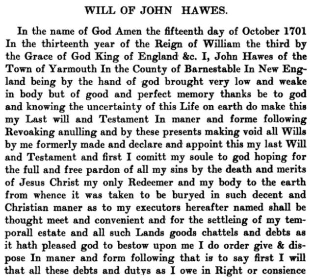 John Hawes Bio 14