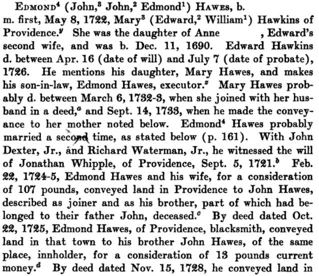 John Hawes Bio 28