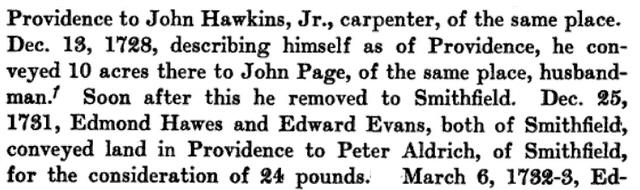 John Hawes Bio 29