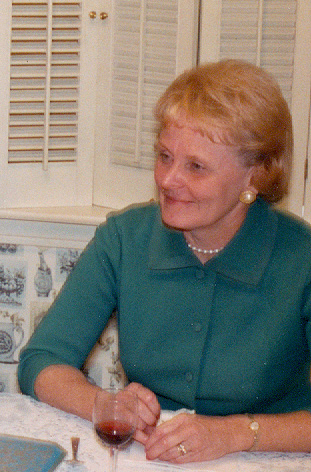 Leola Moxey Miner