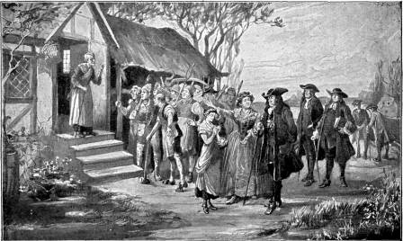 witch trials victims miner descent