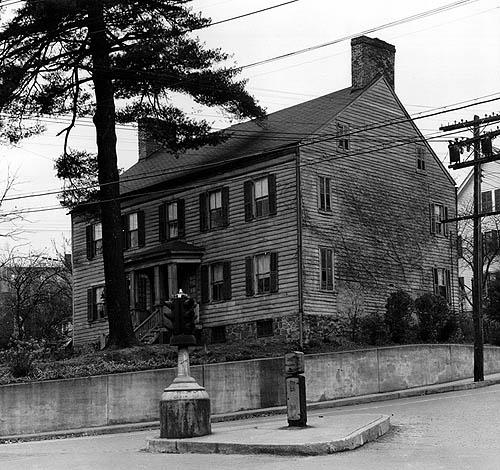 Moses Estey House