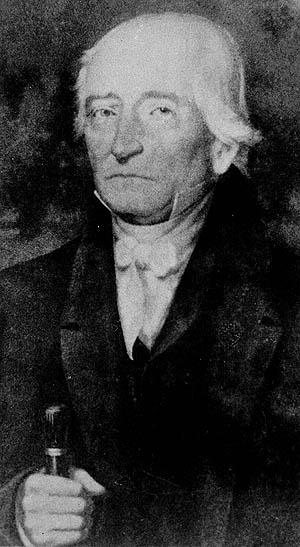 Moses Estey Portrait