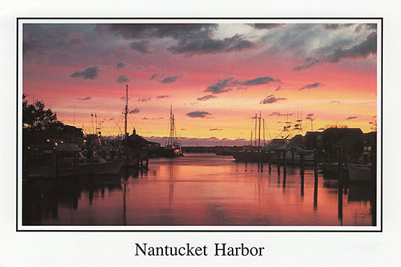 Nantucket Founders (1/6)