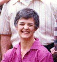 Sue Savateer Shoemaker