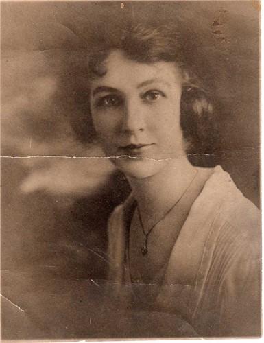 Vera Boren