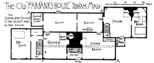 17th Century Houses (6/6)