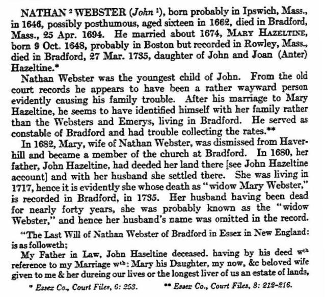 John Webster 4b