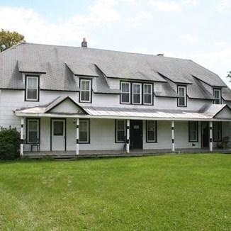 Solomon Wixom House