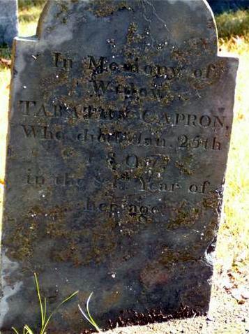 Tabatha Skinner Gravestone Old Kirk Yard , Attleboro  Find A Grave Memorial# 30174912