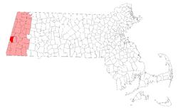 West Stockbridge, Berkshire, Massachusetts