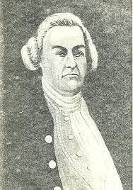 Brig. Gen. Timothy Ruggles