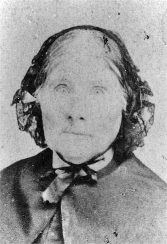 Eunice DeLong (1796-1884)