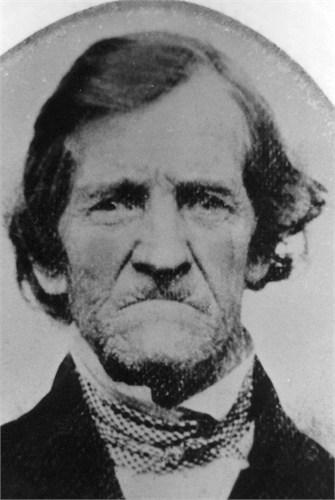 Oliver Reed (1791 - 1868)