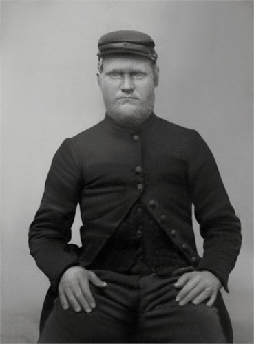 Eunice and William's son Orrin C. Reed (1834 - 1865) was killed