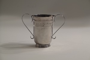 Peter Mountague  Communion Cup