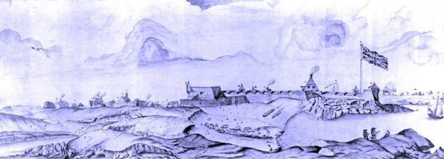 Davis-Smith Garrison