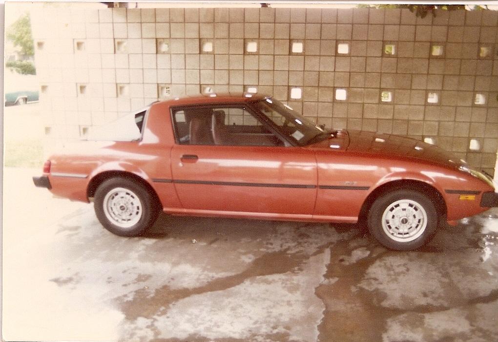 Mazda Dealership San Diego >> Family Cars 1924 – 2004 | Miner Descent