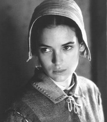 abigail williams in the crucible by The early scene in which abigail falsely accuses tituba of witchcraft lays the foundation for the twisting of justice in salem, in which good and innocent people are accused and convicted by those without integrity.