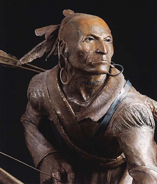 Chief Madockawando
