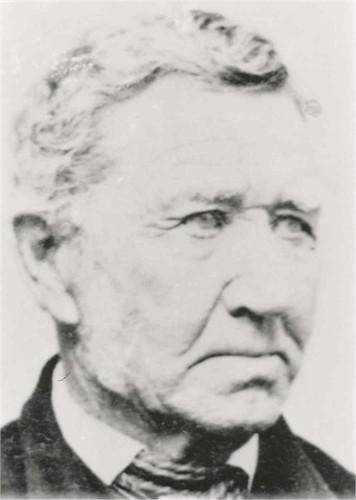 Parmenio Libby (1791 - 1875)