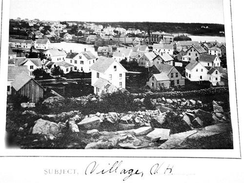 Vinalhaven Village
