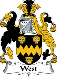 Immigrant Ancestor - West Coat of Arms