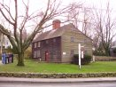 Jabez Howland House Plymouth