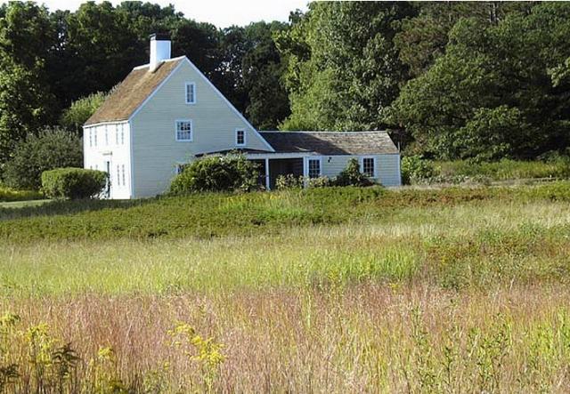Payne House 2