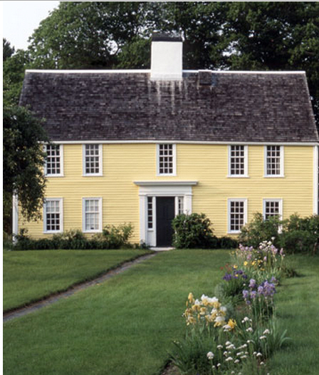 Payne House 3