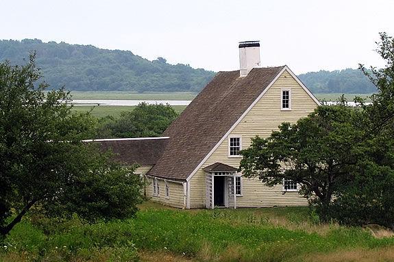 Payne House