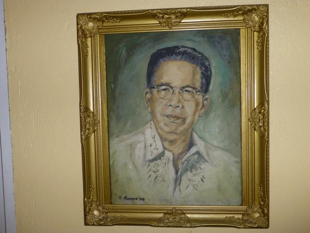 Eusubio Lopez c. 1968 age 79