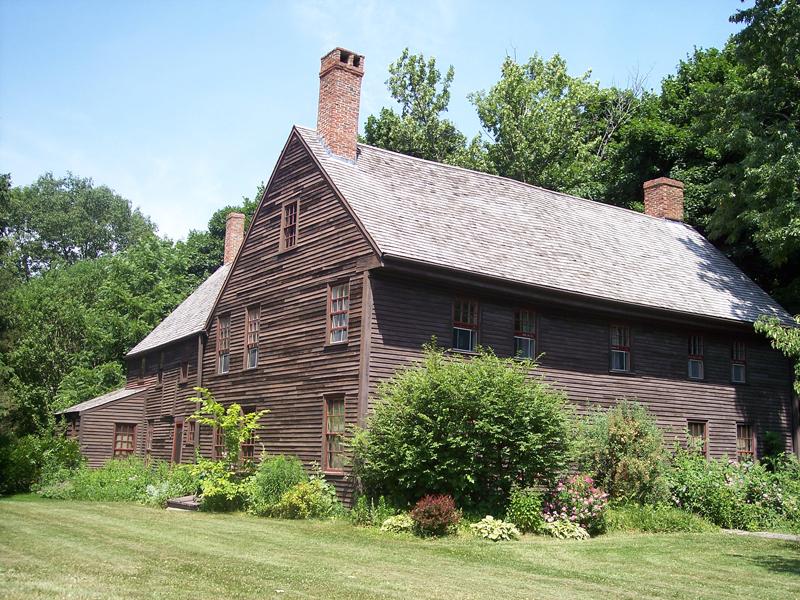 Nantucket founders miner descent Home architecture newbury