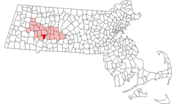 Easthampton, Hampshire, Mass