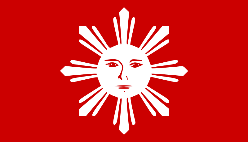 philippine society and revolution The philippine revolution in the proceedings of the berlin society for anthropology, ethnology, and prehistory from 1897 to 1900 five translations.
