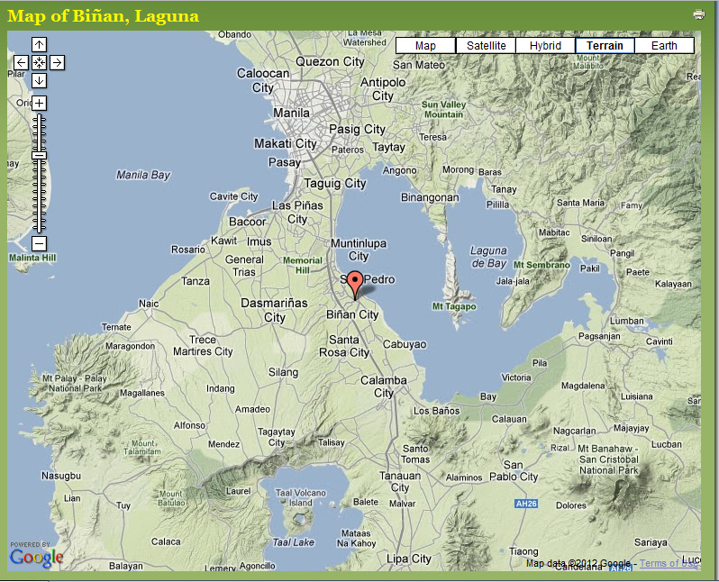 Domingo lam co miner descent map of binan laguna gumiabroncs Images