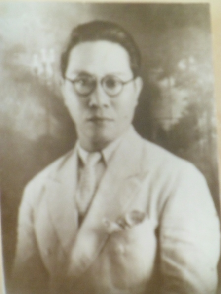 Don Miguel Lopez (San Juan Mayor 1934-1942)