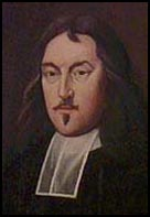 Rev Peter Buckley (Jan 31, 1583 – Mar 9, 1659)