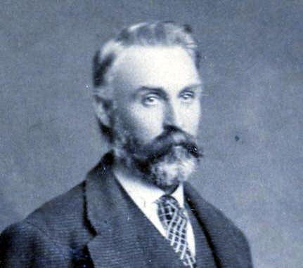 Charles Richardson Coleman