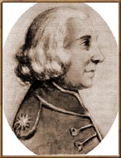 John Butler (1728–1796)
