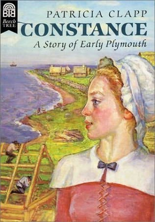 Constance A Story of Early Plymouth 1