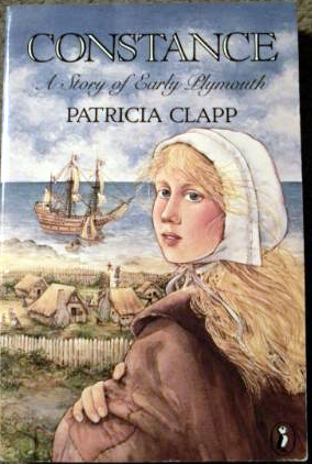 Constance A Story of Early Plymouth 3