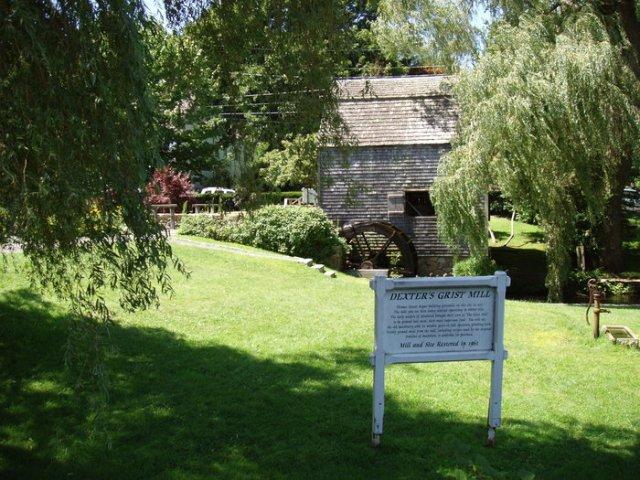 Dexter's Mill